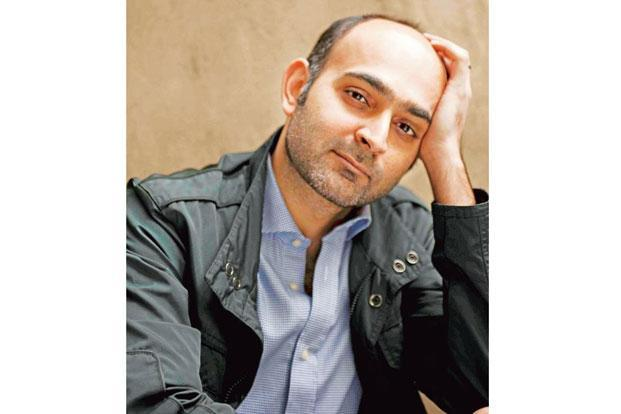 Mohsin Hamid's new novel is a direct look at the refugee crisis unfolding in the world.