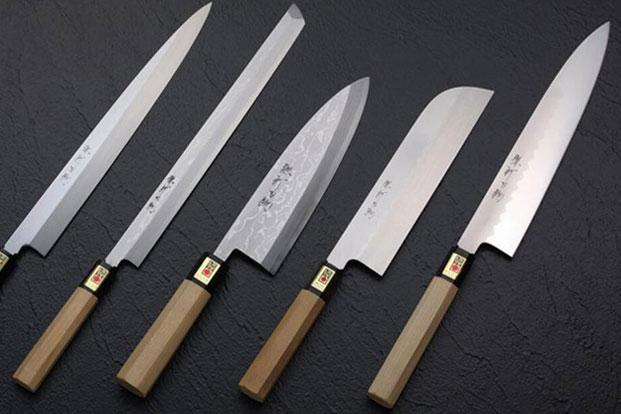 Sakai steel knives have set the benchmark for knife-making the world over..