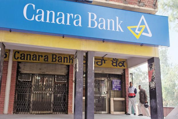 Canara Bank owned 43.45% stake in Can Fin Homes on 31 December 2016. Photo: HT