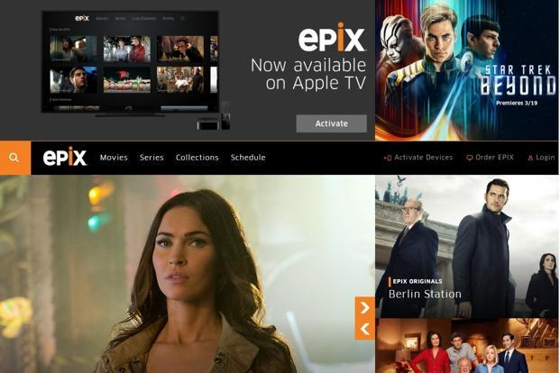 A transaction would end speculation about the future of Epix after Lions Gate's acquisition of premium programmer Starz.