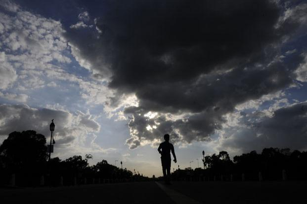The India Meteorological Department (IMD) was silent in its forecast earlier this month about the El Nino impact on the northeast monsoon but said weak El Nino conditions may develop at the end of September. Photo: Hindustan Times