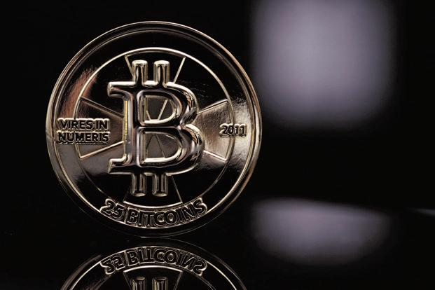According to data available with Tracxn, a website that provides financial information on start-ups, there are about 20 bitcoin firms in India now from just four in 2013. Photo: Bloomberg