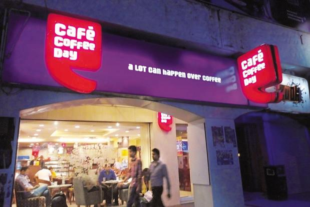 Coffee Day Enterprises's Rs1,150-crore initial public offer (IPO) had hit the market in October 2015. Photo: Mint
