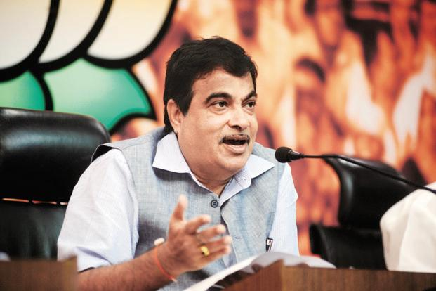 Nitin Gadkari said anti-incumbency was a factor in Bharatiya Janata Party's electoral loss in Punjab. Photo: Ramesh Pathania/Mint