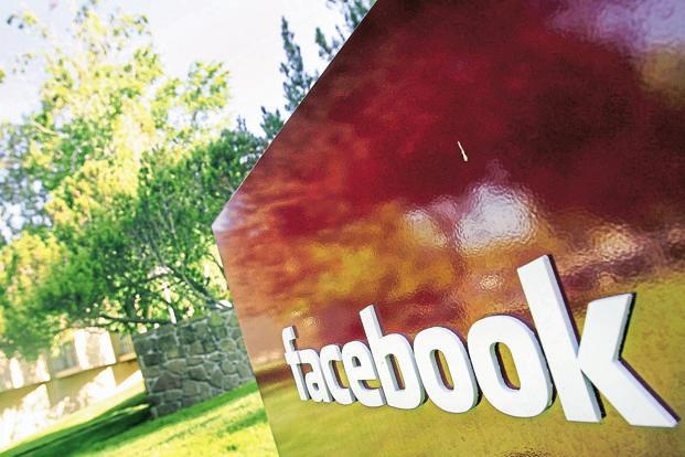 The American Civil Liberties Union obtained records that Facebook and its Instagram service provided user data access to Geofeedia. Photo: Bloomberg