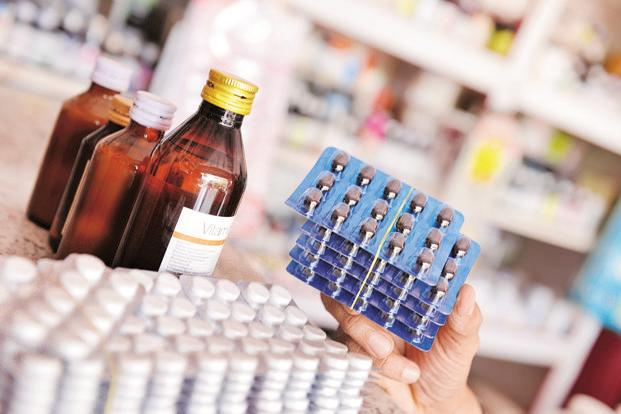 The PE firm said it is betting on the industry trend to outsource production of coatings for tablets, capsules as pharma firms seek solutions that cut processing time and carbon footprint. Photo: Hemant Mishra/Mint