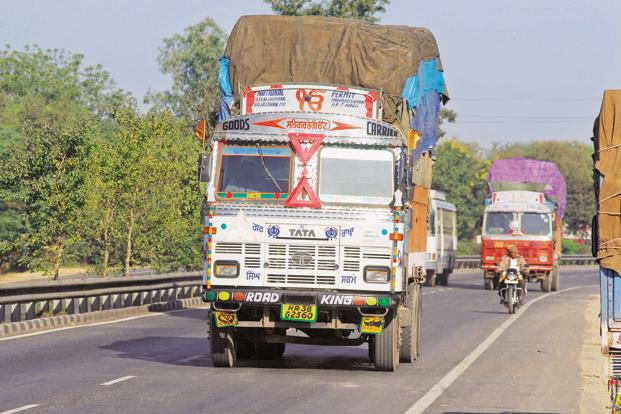 GST aims to remove barriers and ensure seamless movement of goods and services across the across states, thereby improving ease of doing business. Photo: Ramesh Pathania/Mint
