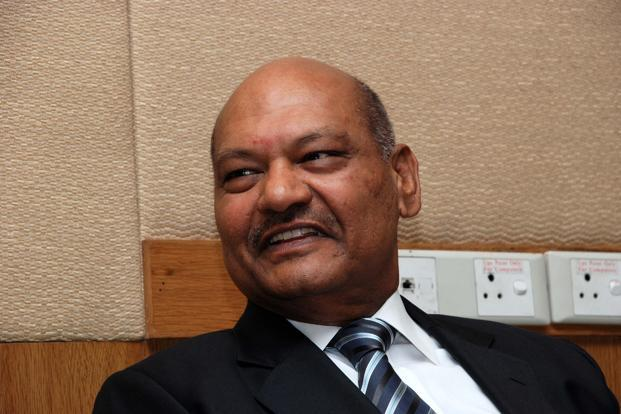 Anil Agarwal, founder and chairman of Vedanta Resources. Photo: Indranil Bhoumik/Mint