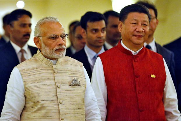 "China's state-controlled Global Times describing Prime Minister Narendra Modi as ""man of action"" with ""hard-line attitude"". The Chinese state media says India's domestic and international polices have undergone change under Modi and the recent landslide victories registered by the BJP could further embolden the PM. Photo: Reuters"