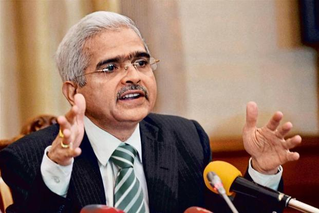 Gradual approach in future increases augurs well for emerging markets, tweeted economic affairs secretary Shaktikanta Das. Photo: PTI.
