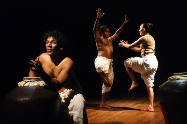 'Ganapati' will be staged on 18-19 March.