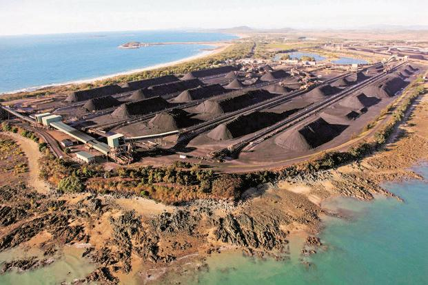 Adani's Carmichael mine is set to start construction this year after being given the green light by the federal and Queensland state governments. Photo: Reuters (file image)