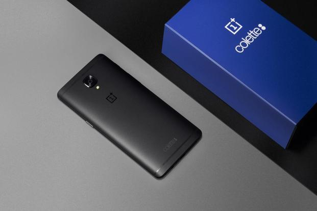 The OnePlus 3T colette edition will be dressed in an all-black colour.