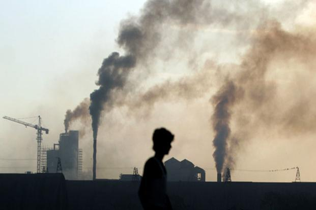 The draft of the notification, which was published on 10 May, had been criticised by environmentalists. Photo: Bloomberg