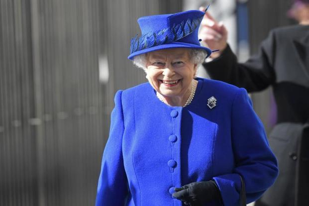 The Brexit Bill was passed by Parliament on Monday but needed royal assent of Queen Elizabeth II to become a law. Photo: AFP