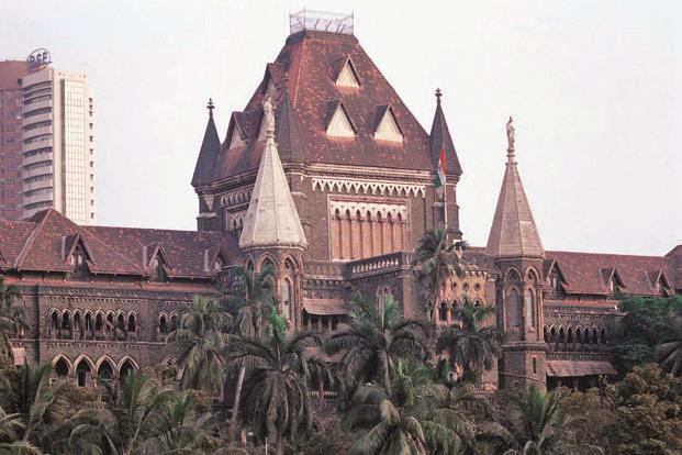 The Bombay high court. Photo: Hindustan Times