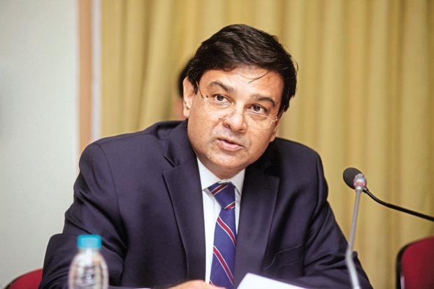 RBI governor Urjit  Patel fights rupee surge with one hand tied by inflation