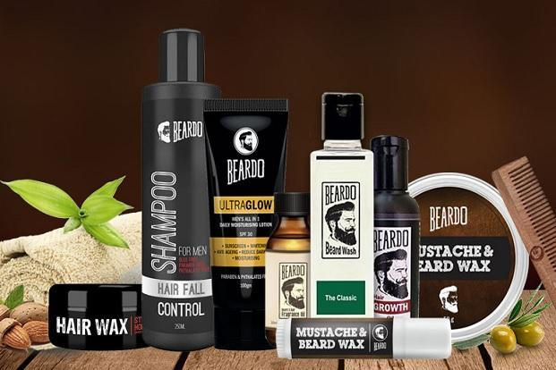 marico acquires 45 stake in beardo men s grooming brand livemint. Black Bedroom Furniture Sets. Home Design Ideas