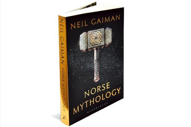 Norse Mythology: By Neil Gaiman, Bloomsbury, 304 pages, Rs 499.
