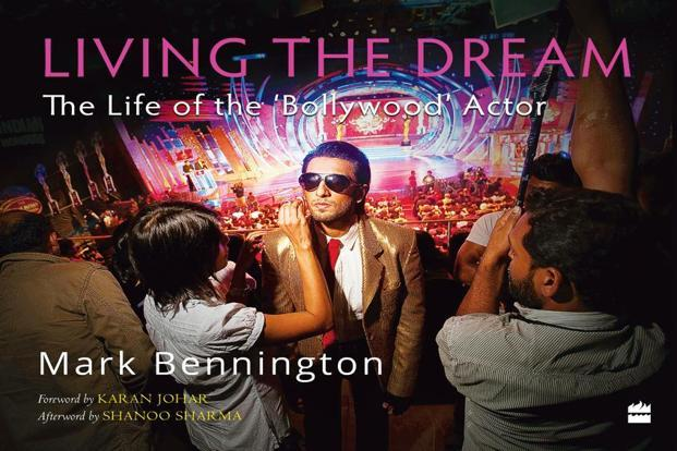 Living the dream: By Mark Bennington, HarperCollins India, 168 pages, Rs1,999.