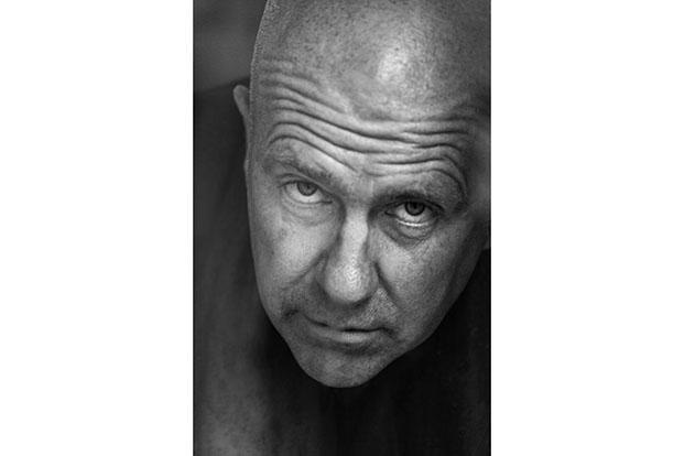 Richard Flanagan.