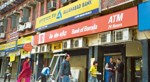 Indian banks are carrying about Rs7 trillion of non-performing assets (NPAs) on their books, even as RBI's 31 March deadline for resolution of bad loans looms. Photo: Mint