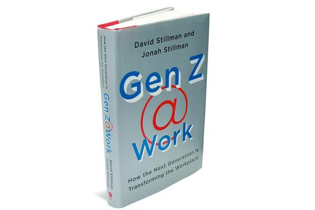 Gen Z @ Work—How The Next Generation Is Transforming The Workplace: By David Stillman and Jonah Stillman, Harper Business, 320 pages, Rs699.