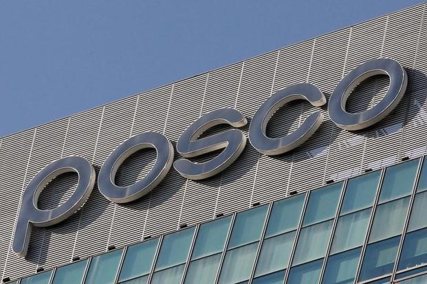 POSCO offered to surrender the land in a letter to the Odisha Industrial Infrastructure Development Corporation (IDCO), a state government agency that arranges to make industrial plots available to companies. File photo: Reuters