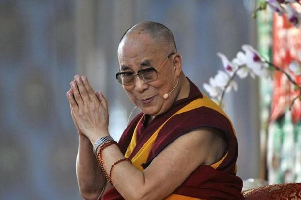 Earlier this month, China had objected to India permitting the Dalai Lama to visit Arunachal Pradesh. Photo: Reuters