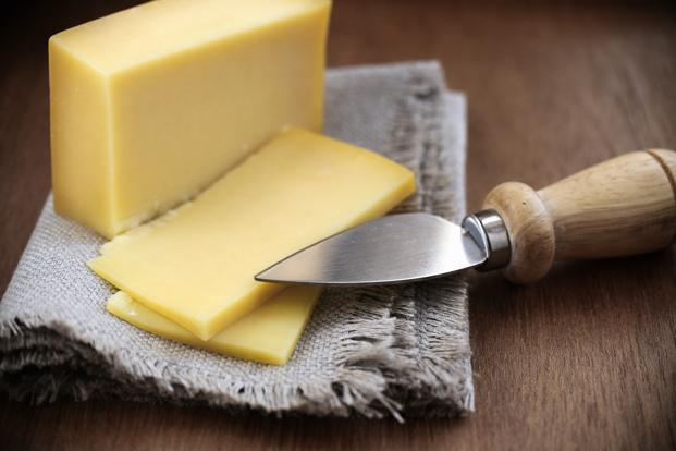 Researchers found that cheese consumption was not associated with increased body fat. Photo: iStockphoto