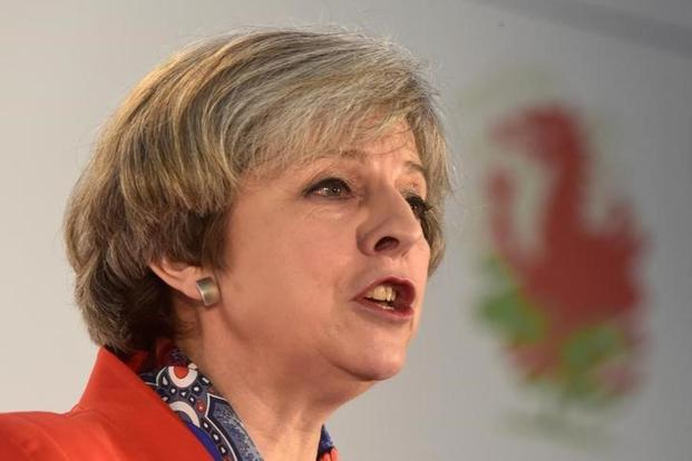 Theresa May to trigger Brexit on Mar 29