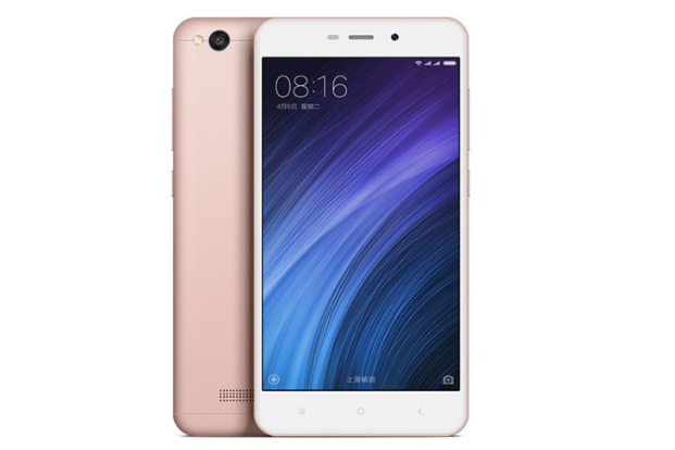 The Redmi 4A is a small screen phone with a 5-inch IPS LCD display. It has a screen resolution of 1,280x720p and pixel density of 294ppi.