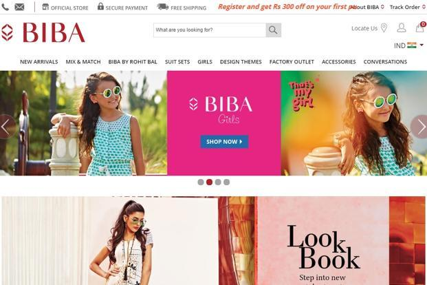 Biba Apparels Ltd's revenue grew 32.73% to Rs380.79 crore in the financial year 2014-15 versus the previous year.