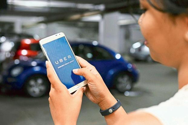 Unlike Ola and Uber, which charge drivers a commission of 25-30%, HDK Cabs plans to deduct a paltry 2-5%, but won't pay drivers any incentives over and above the fare. Photo: Hemant Mishra/Mint