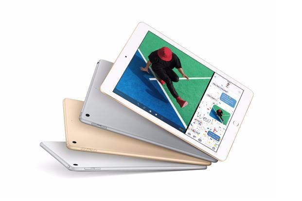 At its current price, the new iPad will be competing against the Samsung Galaxy Tab S2 T819.