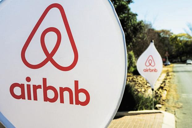 Airbnb intends to ramp up its Chinese business after more than doubling listings in the country to about 80,000 in 2016. Photo: Bloomberg