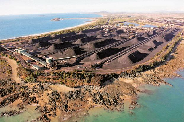 The campaign group brings together 13 conservation and community organizations representing 1.5 million Australians against Adani's mine, according to the statement. Photo: Reuters