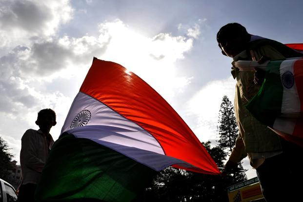 Home ministry issues directive for compliance with Flag Code of India