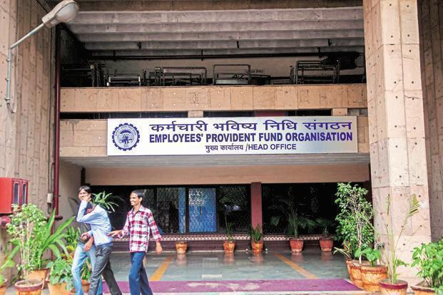 EPFO had entered the stock market by investing 5% in August 2015, which was raised to 10% last year. Photo: Mint