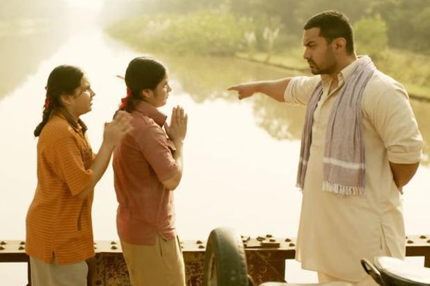 The Hindi movie Dangal, too, shows a very aggressive side of parenting.