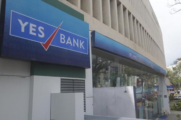 Yes Bank climbs 2% as lender kicks off $650-million QIP offer