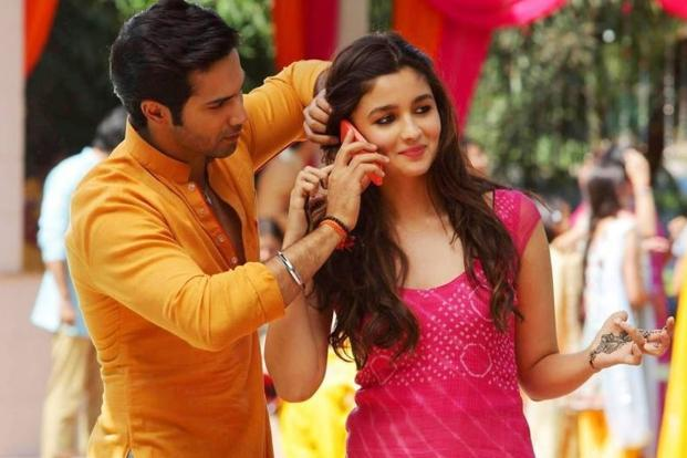 Varun Dhawan played the role of an available, ordinary, local boy whom Alia Bhatt falls for at the end in 'Humpty Sharma Ki Dulhania' (2014), the first instalment of the franchise that released 'Badrinath Ki Dulhania' this year.