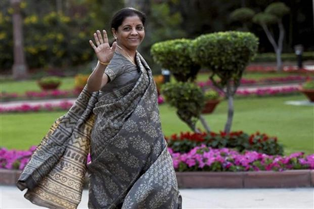 Commerce and industry minister Nirmala Sitharaman said that the government has not accepted most of the demands of the Apple. Photo: Bloomberg