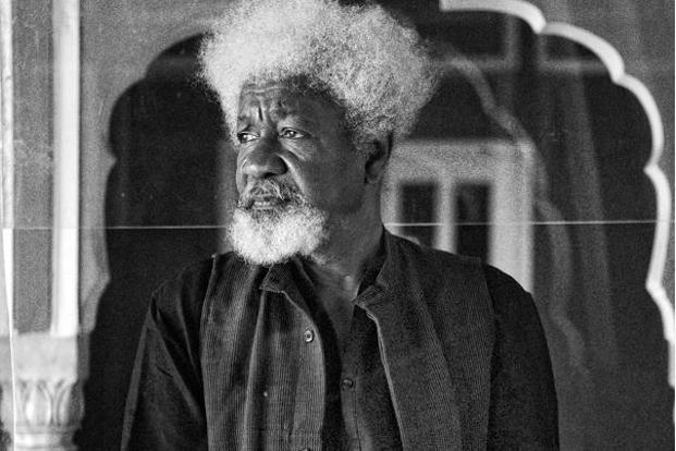 a literary analysis of chimes of silence by wole soyinka Telephone conversation wole soyinka the critic gives a critical analysis of soyinka influences on the poetry of wole soyinka, in black american literature.