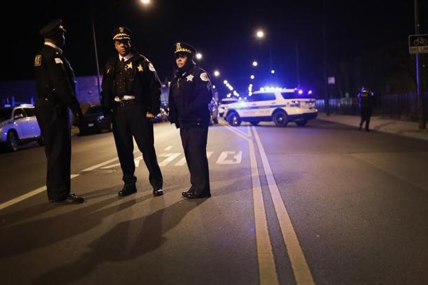 One killed, 14 wounded in Ohio nightclub shooting