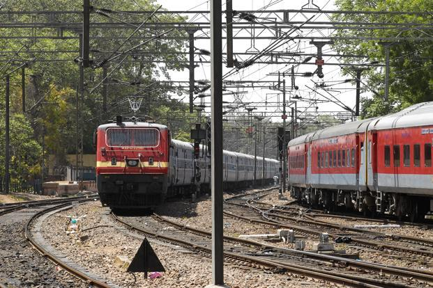 Short of track, Indian Railways eyes private suppliers in blow to Sail