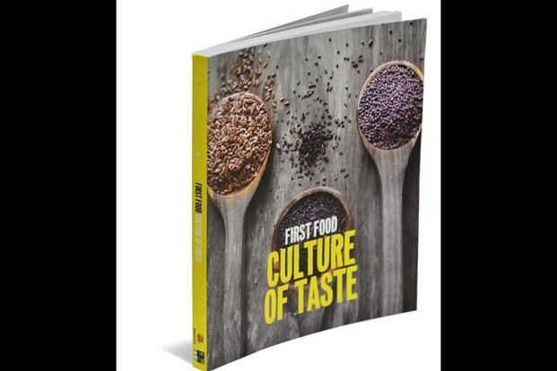 First Food— Culture Of Taste: Centre for Science and Environment, 217 pages, Rs950.