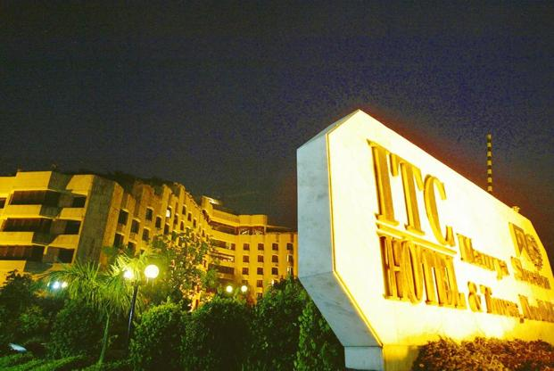 ITC's diversified business includes FMCG, hotels, paperboards and packaging, agri business and information technology. Photo: Bloomberg