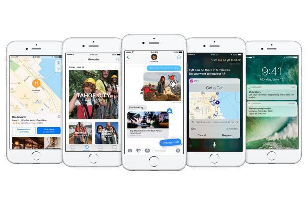 With iOS 10.3, Apple is finally switching to a new file format known as Apple File System.
