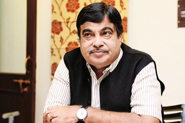 Union minister Nitin Gadkari hit upon the idea during his visit to Davos WEF earlier this year. Photo: Ramesh Pathania/Mint